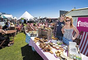 Oxford Foodies Festival