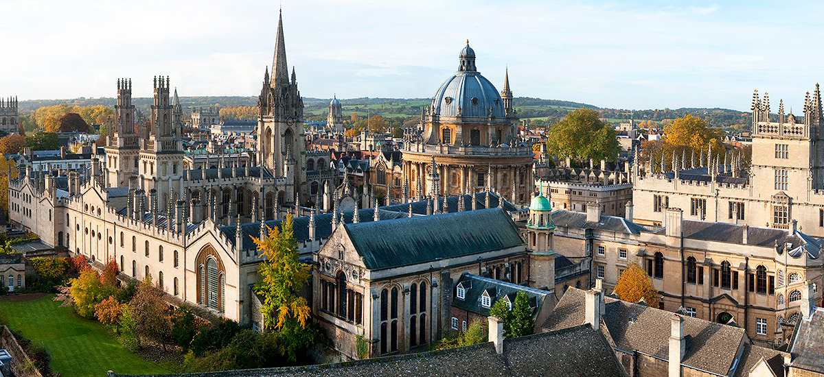 10 Reasons Why Oxford Is The Best Place To Visit In The UK
