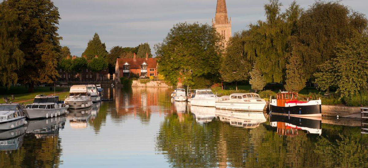10 Things You Can Do On Your First Visit To Oxfordshire