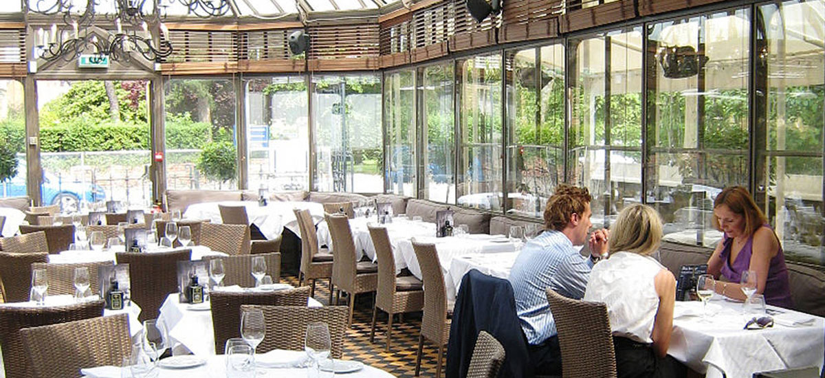 Top 10 Restaurants In Oxfordshire And What To Expect